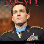 ARMY Magazine Cover April20 150x150 ARMY Magazine Reviews the Book